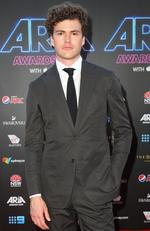 Vance Joy arrives for the 31st Annual ARIA Awards 2017 at The Star on November 28, 2017 in Sydney, Australia. Picture: Lisa Maree Williams/Getty Images for ARIA