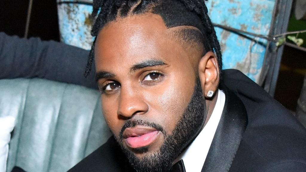 Jason Derulo has reportedly been robbed. Picture: Araya Diaz/Getty Images for Republic Records