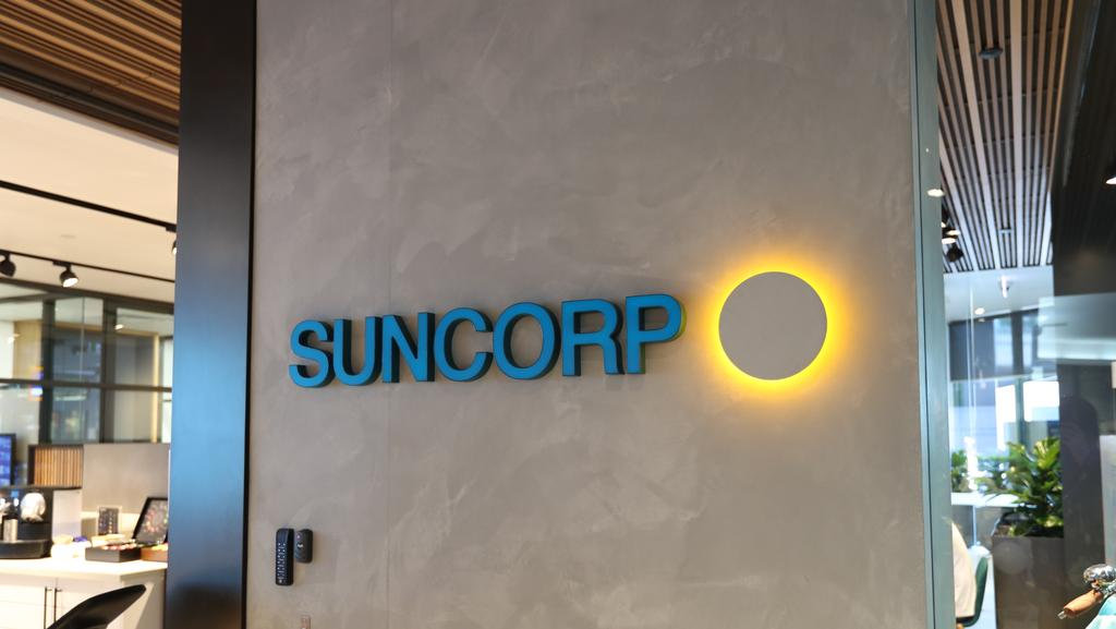 Suncorp Signs Voluntary Small Business Payment Code