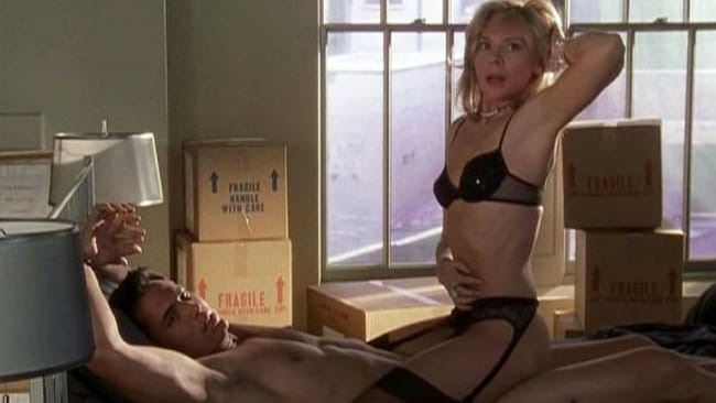 Sex and the city sex scene picture 66