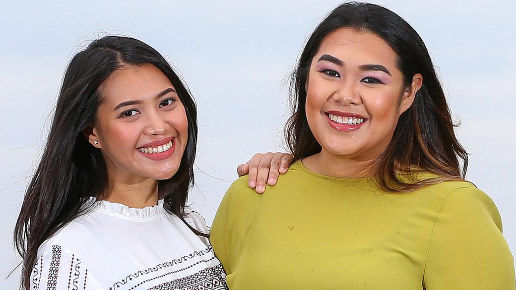 Spice Sisters Tasia And Gracia Seger Win My Kitchen Rules