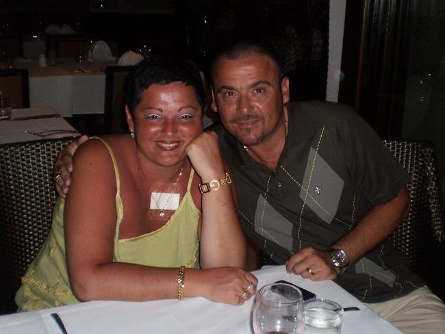 Husband and wife Frank and Lepa Alesi created a fake investment scheme.