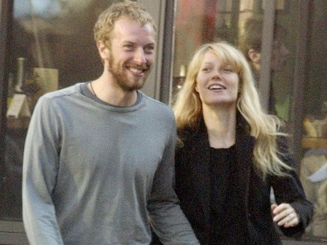 Chris Martin opens up about his split with Gwyneth Paltrow