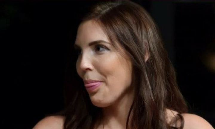 MAFS: The reason why Tracey keeps licking her lips