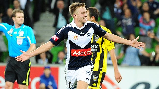Jimmy Jeggo is joining Adelaide's Red Revolution.