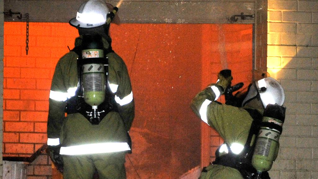 Woman Charged Over 100 000 Fire In Her Camillo Home The
