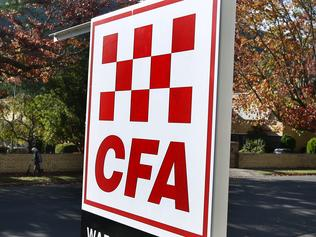 Local Grants - CFA