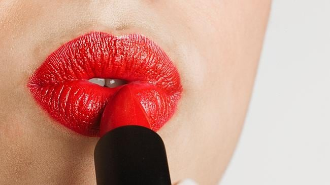 Geena Leigh, who called herself 'Sasha' at work, would wear fishnets and red lipstick.