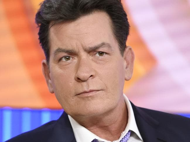 Sheen 'lost millions hiding sex tapes'