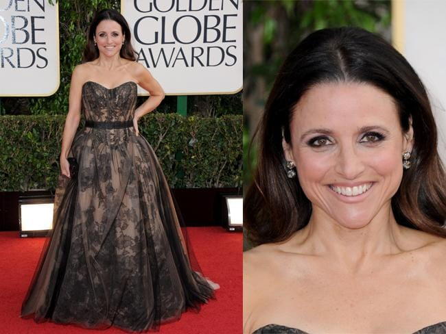 Julia Louise Dreyfus. Picture: Getty Images