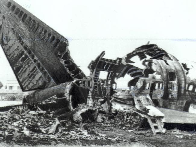 The Tenerife airport disaster prompted the development of a uniform language for all pilots.
