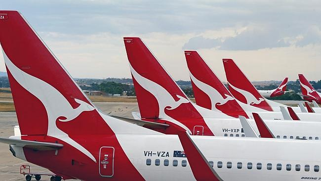 Scrutiny ... analysts say a number of poorly performing international and domestic routes