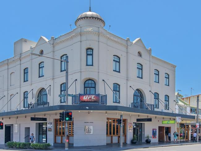 Boutique hotels pub accommodation making a comeback in for High end boutique hotels