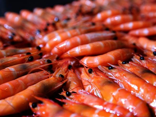 Consumers should place their Christmas seafood order early this year.