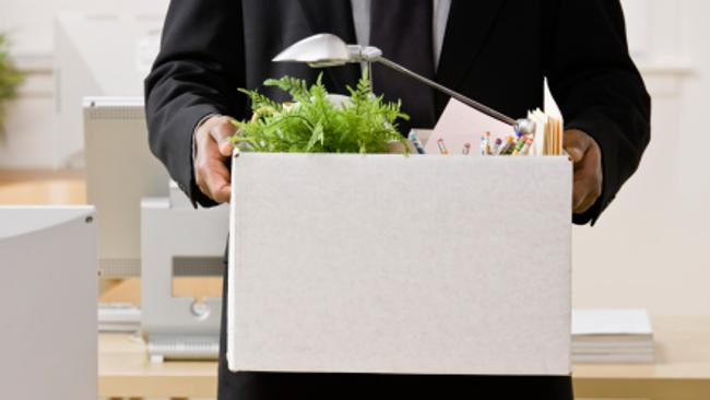 A range of industries have gone through mass redundancies. Picture: Thinkstock