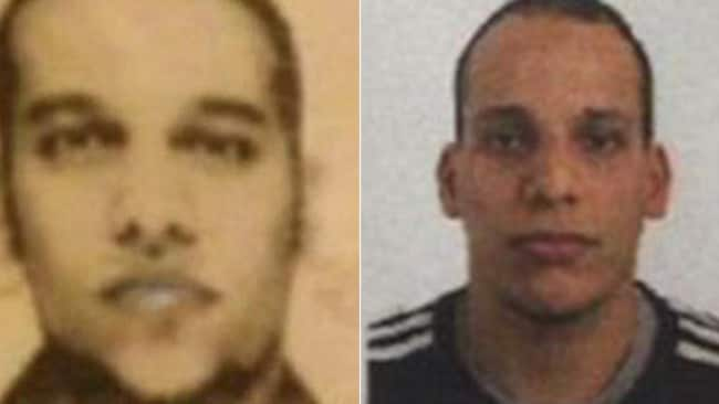 Brothers Said and Cherif Kouachi are orphaned children of Algerian immigrants, according to one French newspaper.