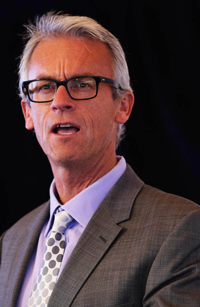 FFA CEO David Gallop is hoping for a late spike in ticket sales.