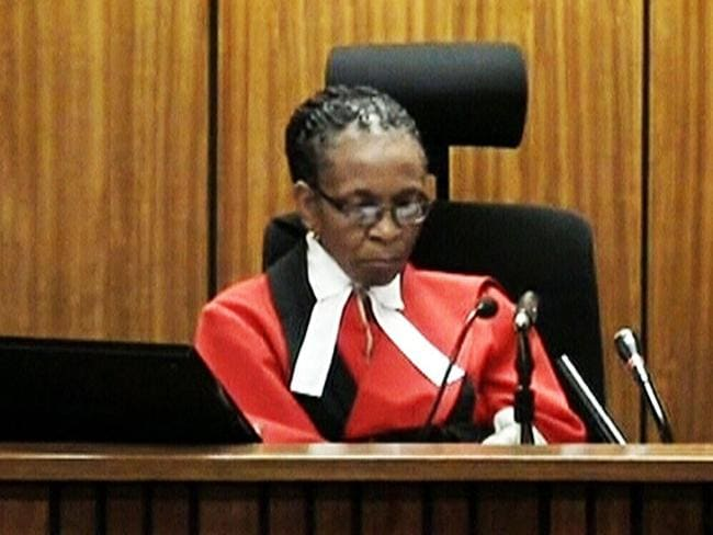Verdict pending ... once Judge Thokozile Masipa receives the conclusions from the mental health experts, the defence will be in a position to call its few remaining witnesses.