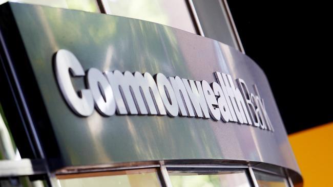 how to change password commonwealth bank