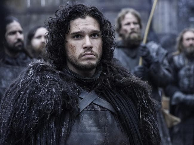 There was a record number of illegal downloads of Game of Thrones this week.