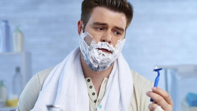 Would you use the same razor for six months to save money?