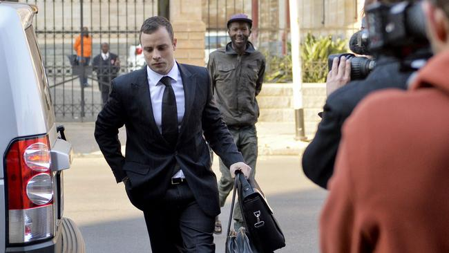 Report ... Oscar Pistorius was not suffering from a mental disorder and is fit to stand trial, the court heard.