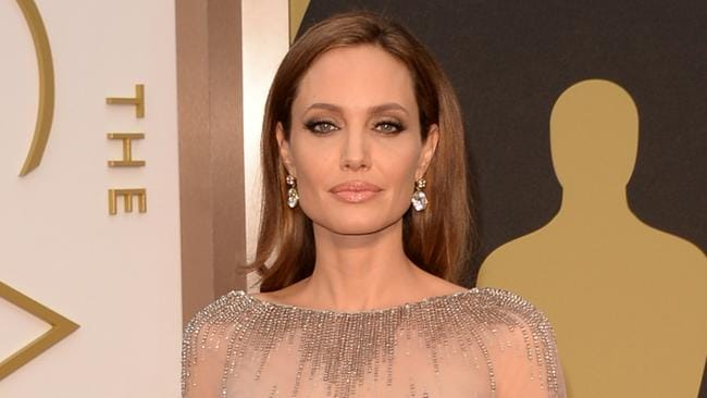 Angelina Jolie can add visiting professor to her impressive resume.  Picture: Jason Merritt/Getty ImagesSource:Supplied