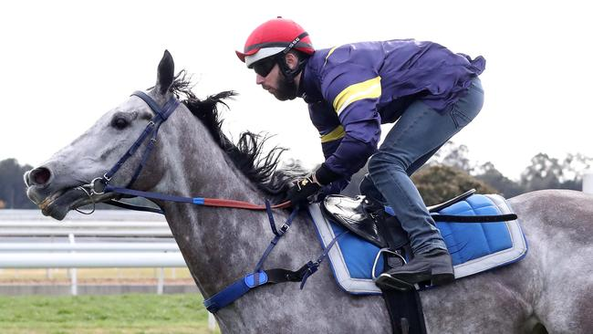 Brenton Avdulla couldn't be happier with Chautauqua heading into The Everest.