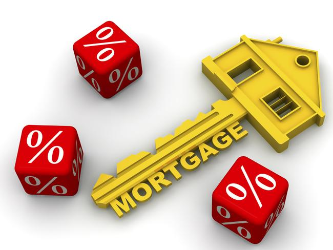 How prices affect your mortgage rate
