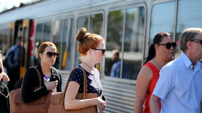 Beenleigh train timetable