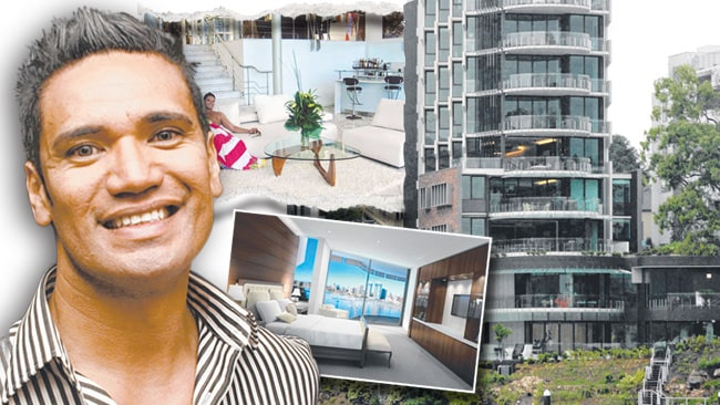 Fake 'prince' apartment sale