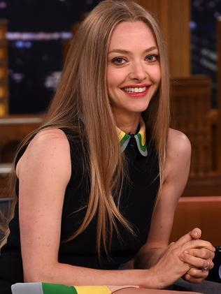 Seyfried was caught in a scandal with her ex-boyfriend. (Photo: Theo Wargo)