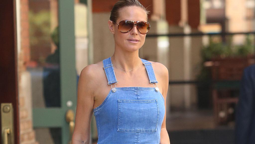 Topless Overalls 108