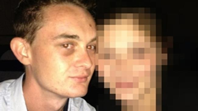 Sydney man Steven Hume allegedly threatened his ex-girlfriend and abducted his eight-month-old remains on the run.