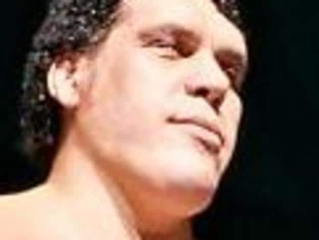 Six greatest Andre The Giant drinking stories