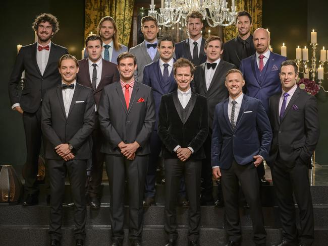 Sam Frost Has Her Pick Of These 19 Bachelor Lads