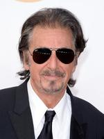 Actor Al Pacino. Picture: Getty