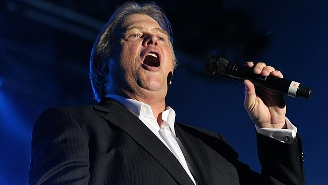 John Farnham won't be joining the coaches on The Voice but will tour with Lionel Richie. Pic: Kate Czerny