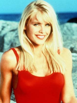Gena Lee Nolin as Neely Capshaw in Baywatch. Picture: Supplied