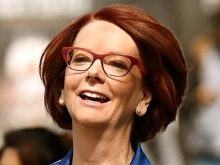 Roy to Do JULIA GILLARD