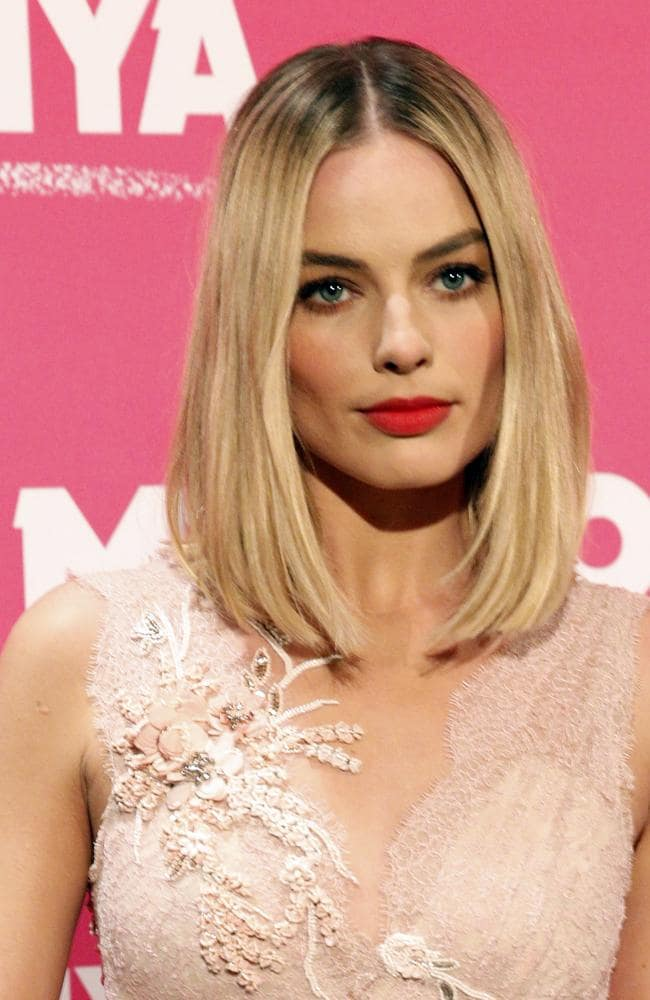 Margot Robbie is tipped to earn an Oscar nomination for I, Tonya. Picture: AP