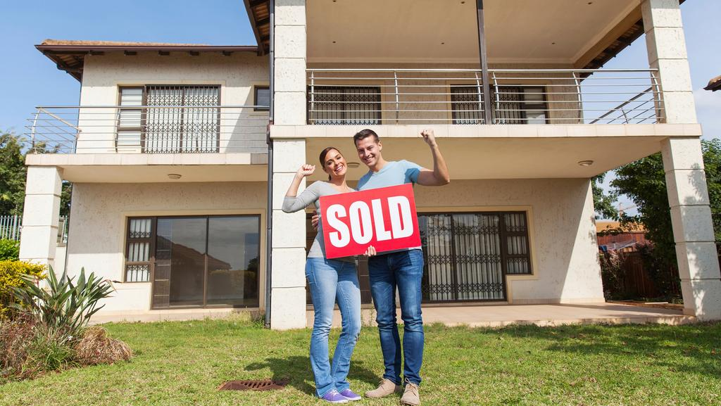 Somewhere along the way, owning a home went from something you thought about when you were financially able, to the single most important factor in whether you were seen as a success or a failure. (Pic: iStock)