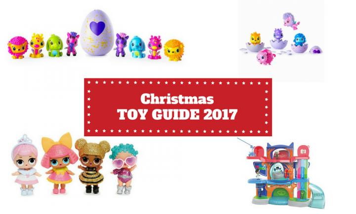 Christmas prediction: The toys your kids will be begging Santa for