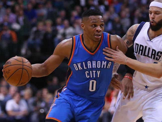 Kevin Durant Los Angeles Lakers report: Russell Westbrook ...