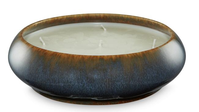 Purewick Touch glazed multi wick candle in Baylyn ($9.99).