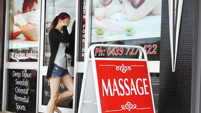hardsex sexy massage gold coast
