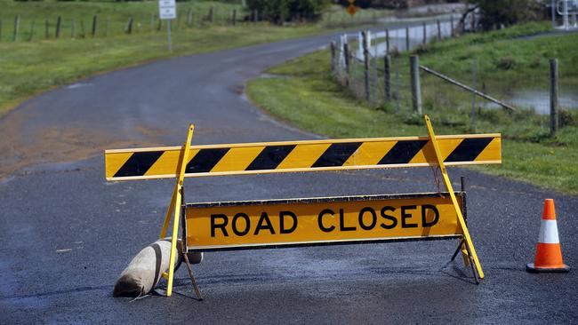 NSW has a road infrastructure backlog of almost $2 billion.