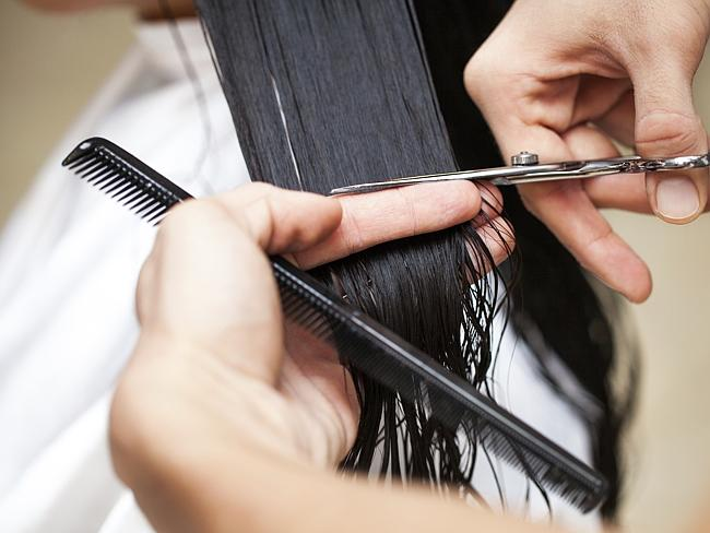 When it comes to styles, consumers typically believe they're getting a better cut, from a more established stylist, when they pay more.