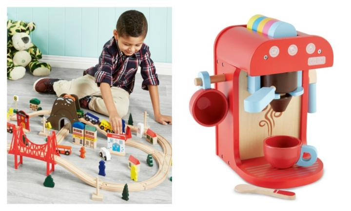 The must-have items at ALDI's Toy Spectacular sale