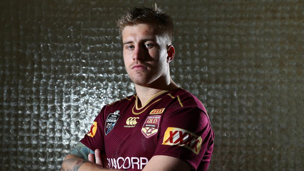 State Of Origin 2017 Why The Decider Can Belong To